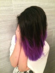 fantastic dip dye hair ideas