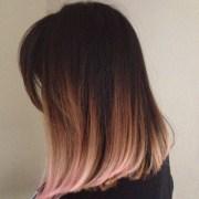 fantastic dip dye hair ideas