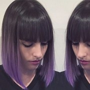 fantastic dip-dye hair ideas