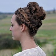 lovely hairstyle ideas girls
