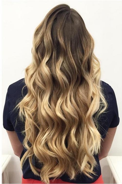 20 Pretty Spring Ombr Hair Ideas 2019