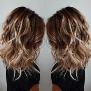 pretty layered medium hairstyles