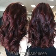 stylish hair color ideas 2019