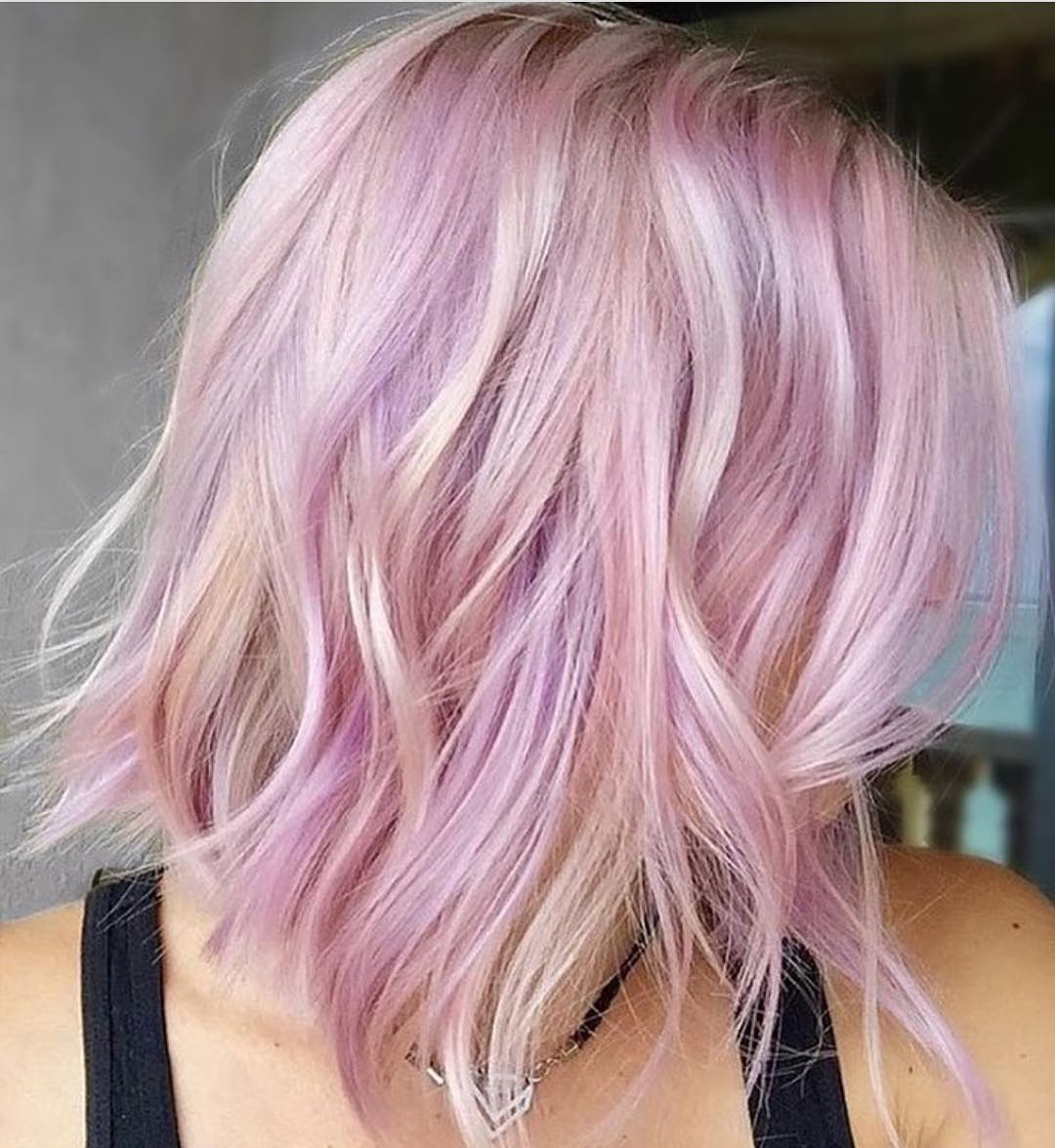 28 Best New Short Layered Bob Hairstyles Page 2 Of 6