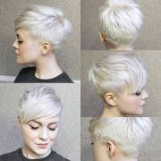 pixie haircuts 2019 - short