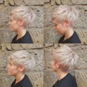 trendy pixie haircuts- short