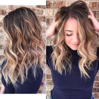 20 Beautiful Blonde Balayage Hair Color Ideas - Health ...