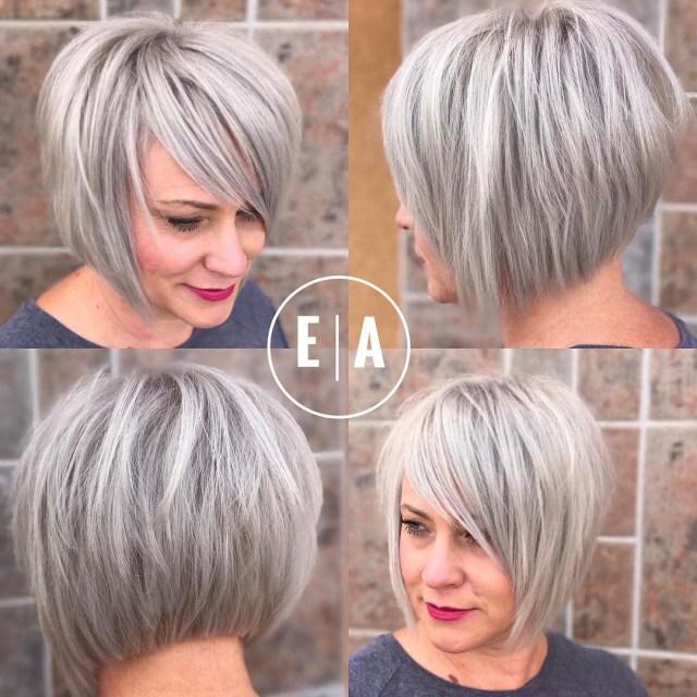 45 trendy short hair cuts for women 2019 - popular short