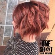 trendy short hair cuts women