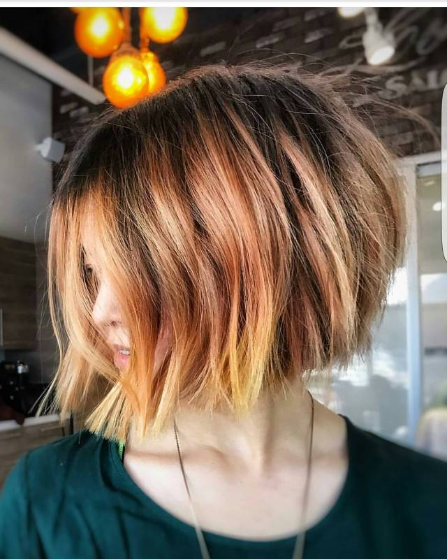 10 short edgy haircuts for women - try a shocking new cut