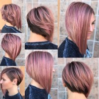 10 Lob Haircut Ideas - Edgy Cuts & Hot New Colors ...