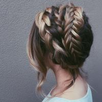 10 Braided Hairstyles for Long Hair - Weddings, Festivals ...