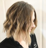 beautiful medium bob haircuts