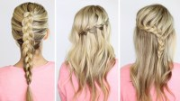 10 Best Braided Hairstyles from Fun to Formal - PoPular ...