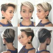 latest long pixie hairstyles