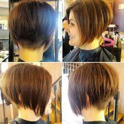 modern bob haircuts -groomed