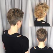 latest pixie haircut design
