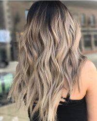 10 Layered Hairstyles & Cuts for Long Hair in Summer Hair