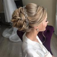 10 Lavish Wedding Hairstyles for Long Hair - Wedding ...
