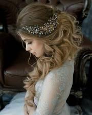lavish wedding hairstyles
