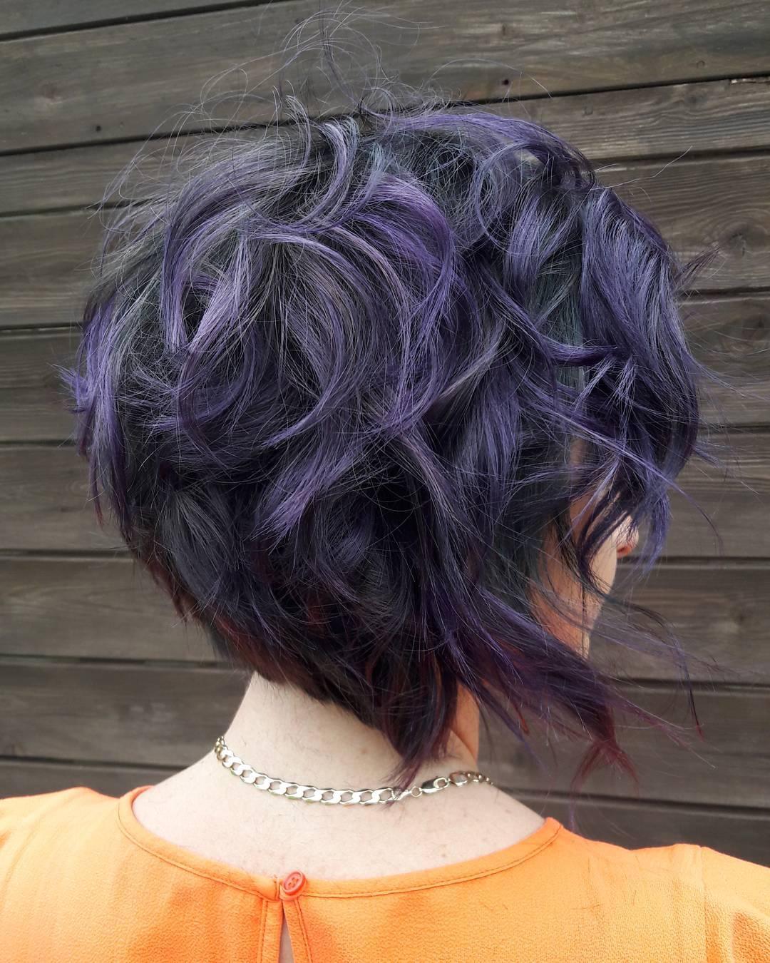 10 Amazing Short Hairstyles for FreeSpirited Women
