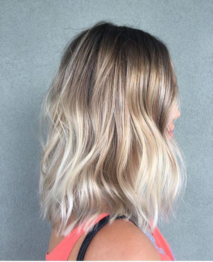 10 best medium hairstyles for women - shoulder length hair