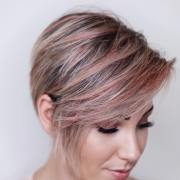 latest short hairstyle trends