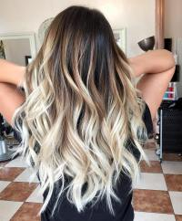 10 Medium Length Hair Color Ideas 2019