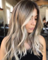 10 Ash Blonde Hairstyles For All Skin Tones 2019