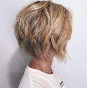 ultra-mod short bob haircuts