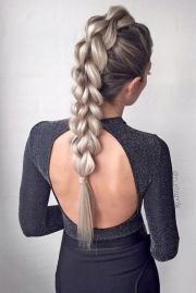 easy stylish braided hairstyles