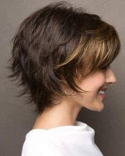 easy pixie haircut styles &