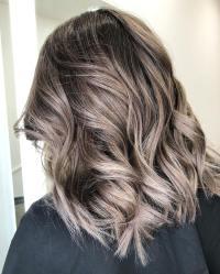 10 Balayage Hair Styles for Medium Length Hair 2019 ...
