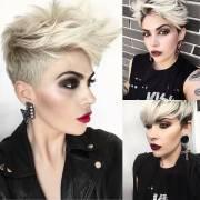 daring pixie haircuts women