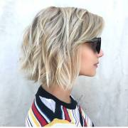 stylish medium bob haircuts