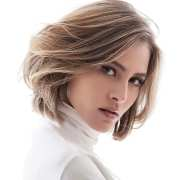 medium bob haircut ideas casual