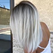 balayage ombre hair styles