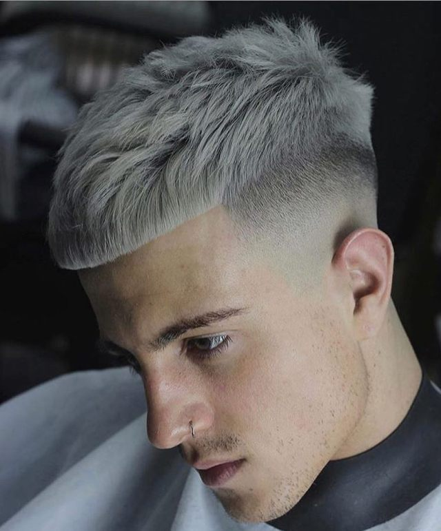 10 short haircuts for men - top10 most wanted men hairstyle 2019