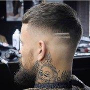 short haircuts men - top10