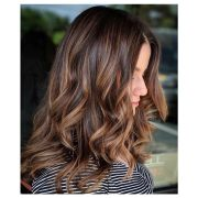 gorgeous long wavy perm hairstyles
