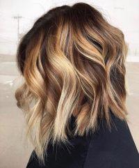 10 Creative Hair Color Ideas for Medium Length Hair ...