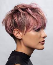 pixie haircut inspiration latest