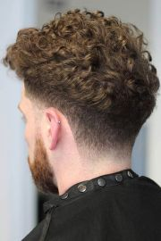 men's short hairstyles - 2020