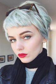 women hairstyles short baby