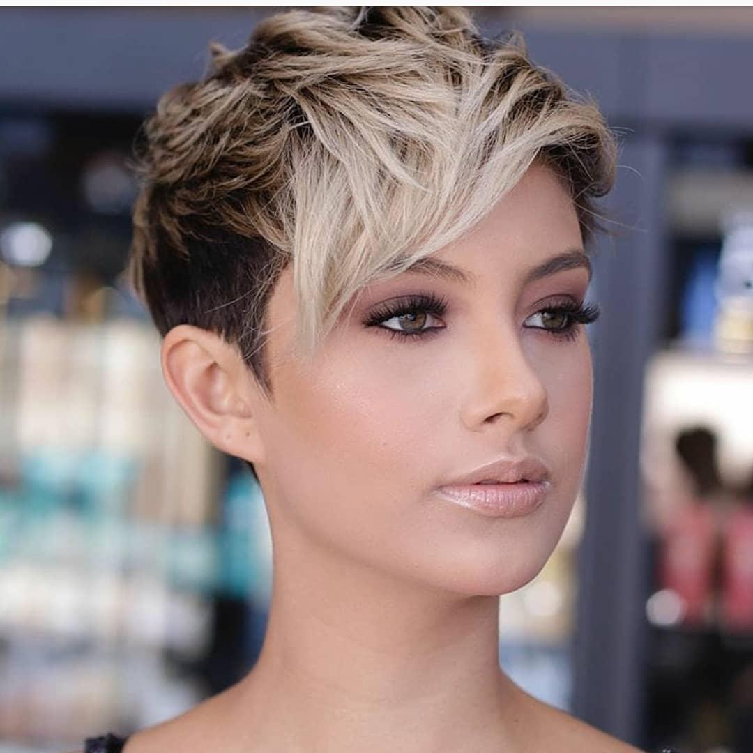Pixie Cut Short Hairstyles 2020 Novocom Top
