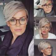 feminine pixie haircuts ideas