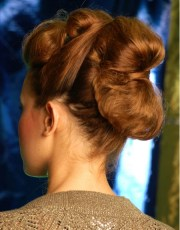 prom hairstyles of 2012 - popular