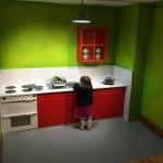 role play in the kitchen