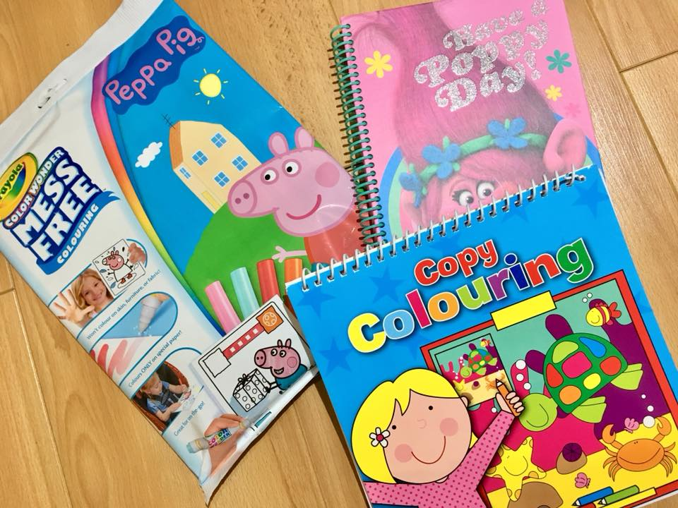 colouring-books