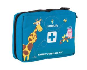 Little Life family first air kit
